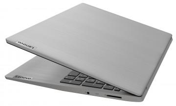 Фото 5 Ноутбук Lenovo ideapad 3 15ADA05 Platinum Grey (81W100RDRE)