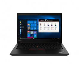 Ноутбук ThinkPad P14s 1st Gen Black (20Y1000JRT)
