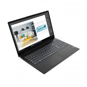 Ноутбук Lenovo V15 G2 ALC Black (82KD002URU)