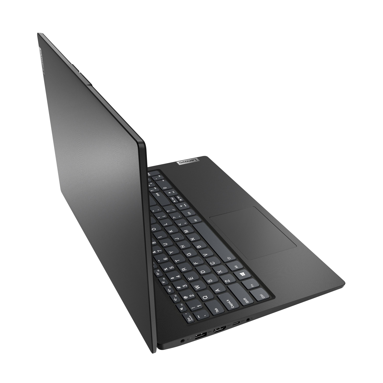 Фото  Ноутбук Lenovo V15 G2 ALC Black (82KD002URU)