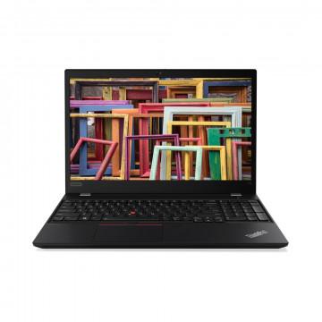 Ноутбук ThinkPad T15 Gen 2 Black (20W4003KRT)