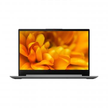 Ноутбук Lenovo ideapad 3 17ITL6 Arctic Grey (82H9007LRE)