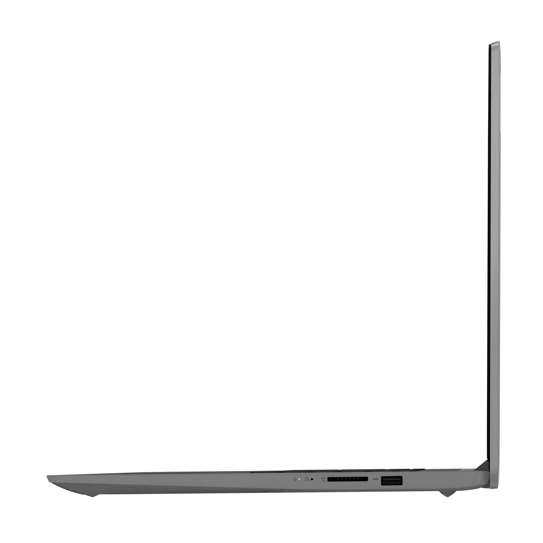 Фото  Ноутбук Lenovo ideapad 3 17ITL6 Arctic Grey (82H9007LRE)