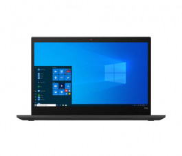 Ноутбук ThinkPad T14s Gen 2 Villi Black (20WM004GRT)