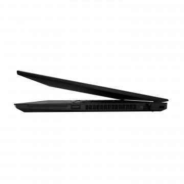 Фото 2 Ноутбук ThinkPad T14 Gen 2 Black (20W0003BRT)