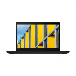 Ноутбук ThinkPad T14 Gen 2 Black (20W0000DRT)