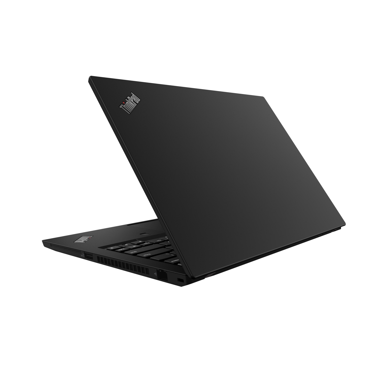Фото  Ноутбук ThinkPad T14 Gen 2 Black (20W00058RT)