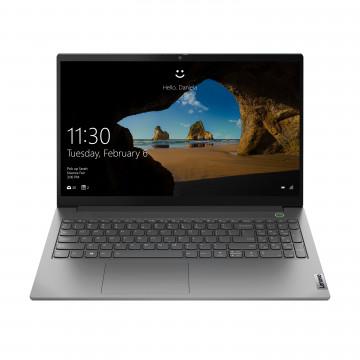 Фото 1 Ноутбук ThinkBook 15 G2 ARE Mineral Grey (20VG0008RU)
