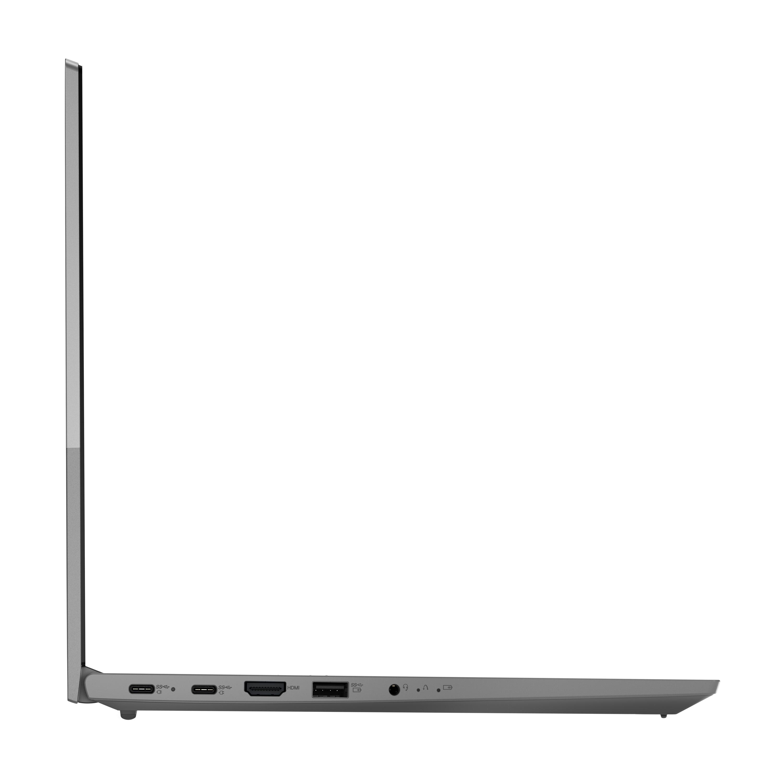Фото  Ноутбук ThinkBook 15 G2 ARE Mineral Grey (20VG0008RU)