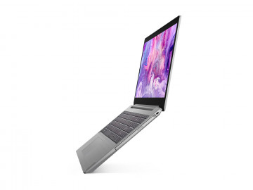 Фото 1 Ноутбук Lenovo ideapad L3 15IML05 Platinum Grey (81Y300R3RE)
