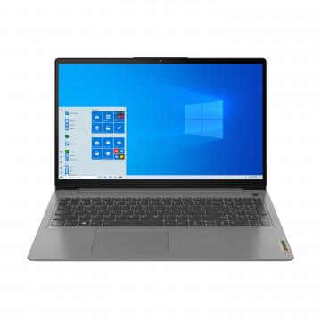 Фото 1 Ноутбук Lenovo ideapad 3i 15ITL6 Arctic grey (82H80086RE)