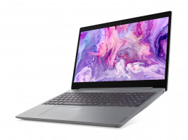 Ноутбук Lenovo ideapad L3 15IML05 Platinum Grey (81Y3005URE)