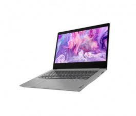 Ноутбук Lenovo ideapad 3i 14ITL05 Platinum Grey (81X70046RE)