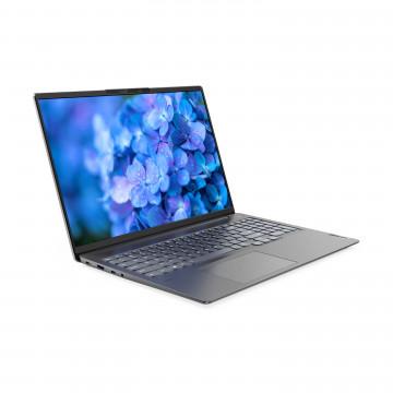 Фото 1 Ноутбук Lenovo ideapad 5i Pro 16IHU6 Storm Grey (82L9004GRE)