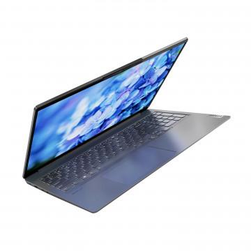 Фото 4 Ноутбук Lenovo ideapad 5i Pro 16IHU6 Storm Grey (82L9004GRE)
