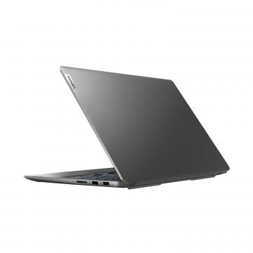 Фото 5 Ноутбук Lenovo ideapad 5i Pro 16IHU6 Storm Grey (82L9004GRE)