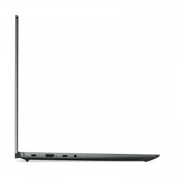 Фото 7 Ноутбук Lenovo ideapad 5i Pro 16IHU6 Storm Grey (82L9004GRE)