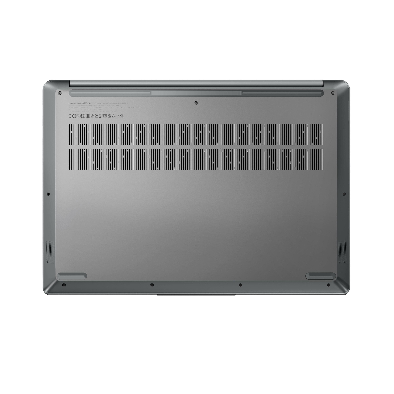 Фото  Ноутбук Lenovo ideapad 5i Pro 16IHU6 Storm Grey (82L9004GRE)