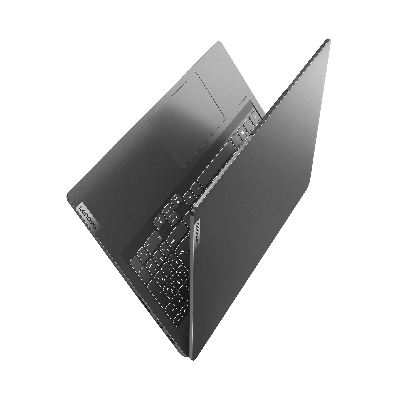 Фото  Ноутбук Lenovo ideapad 5i Pro 16IHU6 Storm Grey (82L9004JRE)