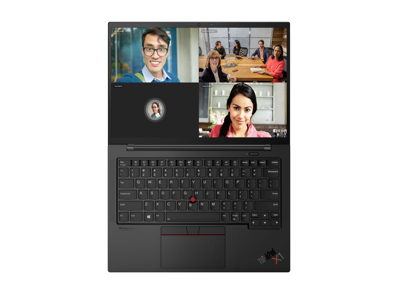 Фото  Ноутбук ThinkPad X1 Carbon Gen 9 (20XW005GRT)