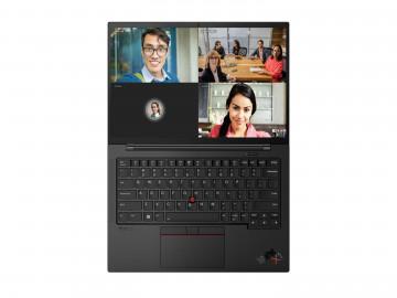 Фото 4 Ноутбук ThinkPad X1 Carbon Gen 9 (20XW005GRT)