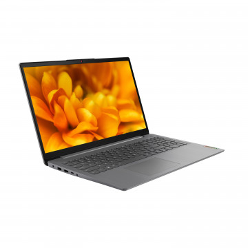 Фото 1 Ноутбук Lenovo ideapad 3i 15ITL6 Arctic grey (82H8009URE)