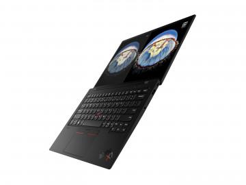 Фото 1 Ноутбук ThinkPad X1 Carbon Gen 9 (20XW005JRT)