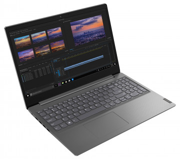Фото 1 Ноутбук Lenovo V15 IGL Iron Grey (82C30023RU)