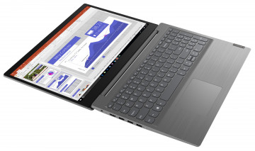 Фото 3 Ноутбук Lenovo V15 IGL Iron Grey (82C30023RU)