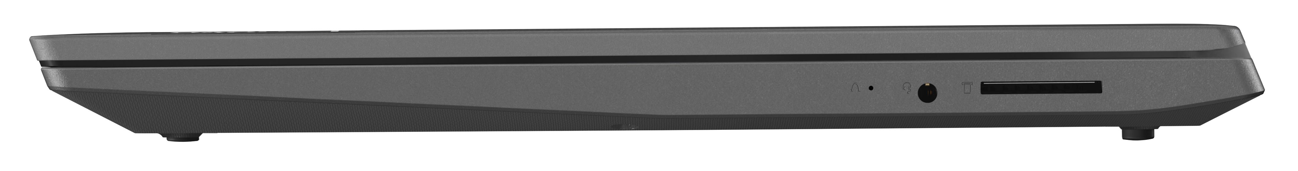 Фото  Ноутбук Lenovo V15 IGL Iron Grey (82C30023RU)