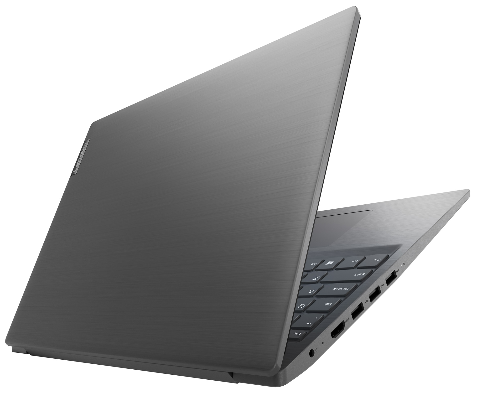 Фото  Ноутбук Lenovo V15 IGL Iron Grey (82C30027RU)