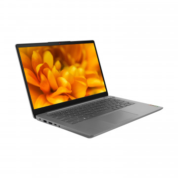 Фото 1 Ноутбук Lenovo ideapad 3i 14ITL6 Arctic Grey (82H700E7RE)