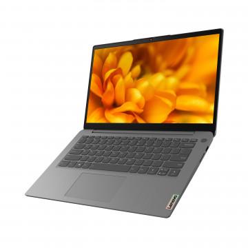 Фото 2 Ноутбук Lenovo ideapad 3i 14ITL6 Arctic Grey (82H700E7RE)