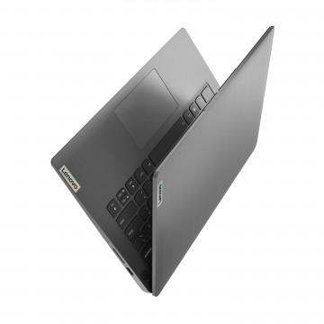Фото 7 Ноутбук Lenovo ideapad 3i 14ITL6 Arctic Grey (82H700E7RE)