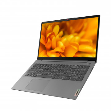 Фото 2 Ноутбук Lenovo ideapad 3i 15ITL6 Arctic grey (82H800JSRE)