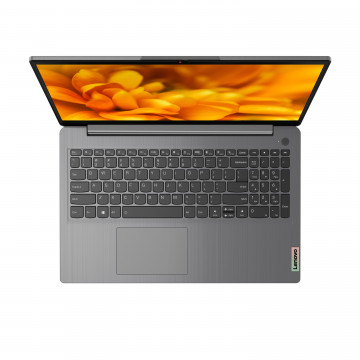 Фото 2 Ноутбук Lenovo ideapad 3i 15ITL6 Arctic grey (82H800KQRE)
