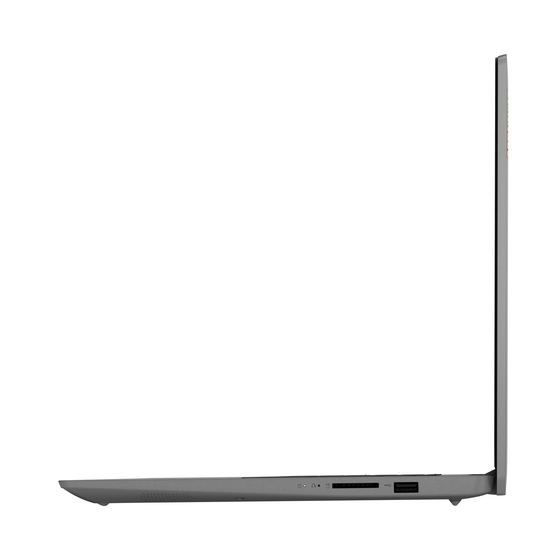 Фото  Ноутбук Lenovo ideapad 3i 15ITL6 Arctic grey (82H800KQRE)