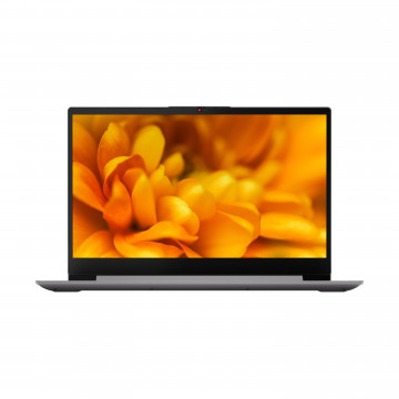 Фото 1 Ноутбук Lenovo ideapad 3i 17ITL6 Arctic Grey (82H90053RE)