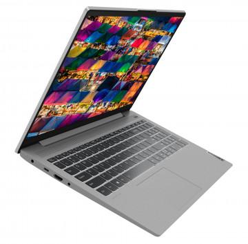 Фото 2 Ноутбук Lenovo ideapad 5i 15ITL05 Platinum Grey (82FG00Q7RE)