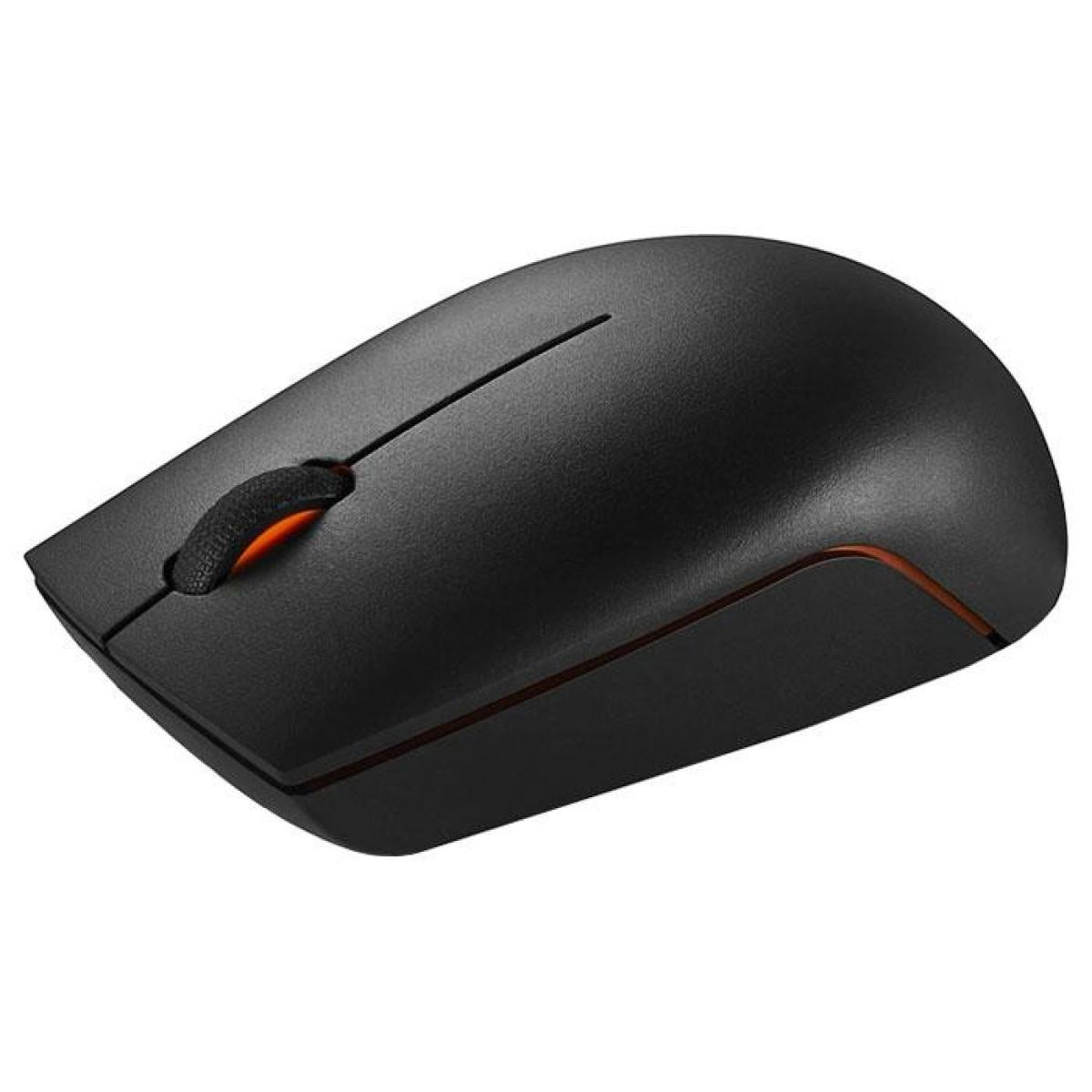 Фото  Мышь Lenovo 300 Wireless Compact Mouse (GX30K79401)