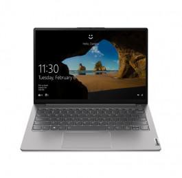 Ноутбук ThinkBook 13s G3 ACN Mineral Grey (20YA0007RU)