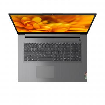 Фото 2 Ноутбук Lenovo ideapad 3 17ALC6 Arctic Grey (82KV002MRE)