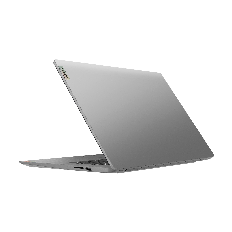 Фото  Ноутбук Lenovo ideapad 3 17ALC6 Arctic Grey (82KV002MRE)