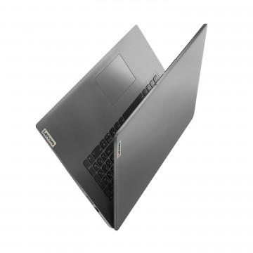 Фото 7 Ноутбук Lenovo ideapad 3 17ALC6 Arctic Grey (82KV002MRE)