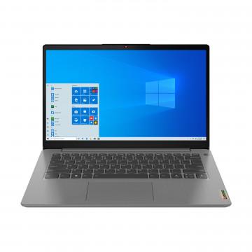 Фото 1 Ноутбук Lenovo ideapad 3 14ALC6 Arctic Grey (82KT008BRE)