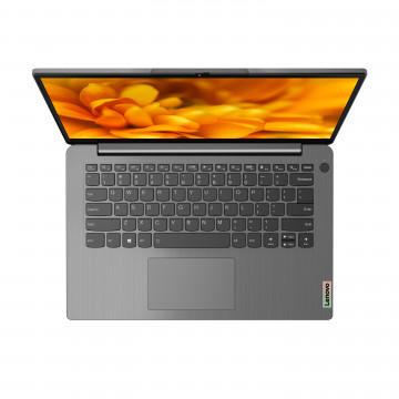 Фото 4 Ноутбук Lenovo ideapad 3 14ALC6 Arctic Grey (82KT008BRE)